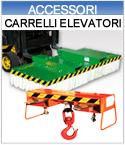 Accessori per carrelli elevatori