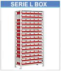 Cassetti L Box