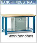 Banchi lavoro industriali