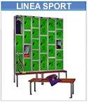 LINEA SPORT & HEALTH