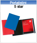Portalistini 5 Star