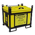 Contenitori raccolta batterie Esauste - TWO