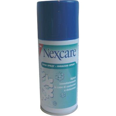 Ghiaccio Spray 150 ml per contusioni