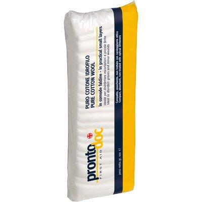 Cotone idrofilo al 100% 100g