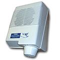 Asciugamani a fotocellula in ABS - 1800W