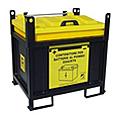 Contenitore Batterie Esauste - ONE
