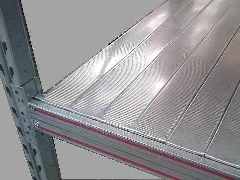 Scaffalature Metalliche Marcegaglia.Pianetti Bi Bloc Per Scaffali Marcegaglia
