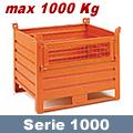 Contenitore porta Rete -  1000