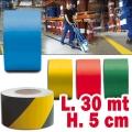 Nastri adesivi per pavimenti