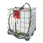 Kit distribuzione olio cisternetta