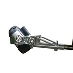 Ribaltatori inforcabili in acciaio INOX