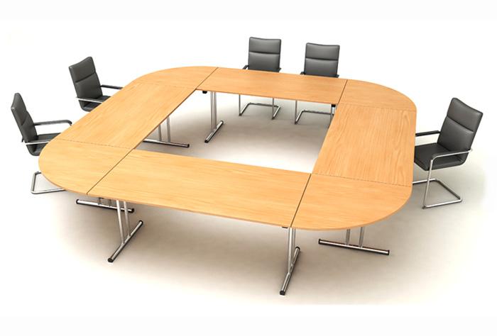 Tavolo ufficio richiudibile - Tavolo richiudibile ...