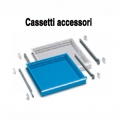 Cassetto accessorio