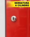 Serratura Cilindro