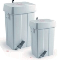 Contenitore igienico 25-50 lt