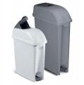 Pattumiere igieniche
