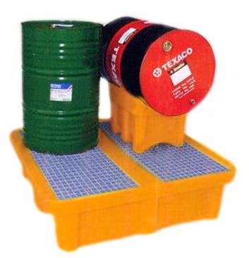vasca in PEHD 500 lt