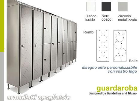 © Copyright 2008 gaeSCO Armadietti Metallici Spogliatoio