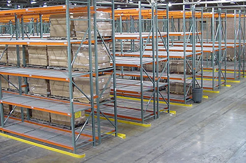 � Copyright 2008 gaeSCO Scaffalature Portapallets