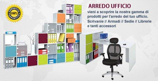 Arredo Ufficio
