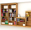 Librerie a giorno